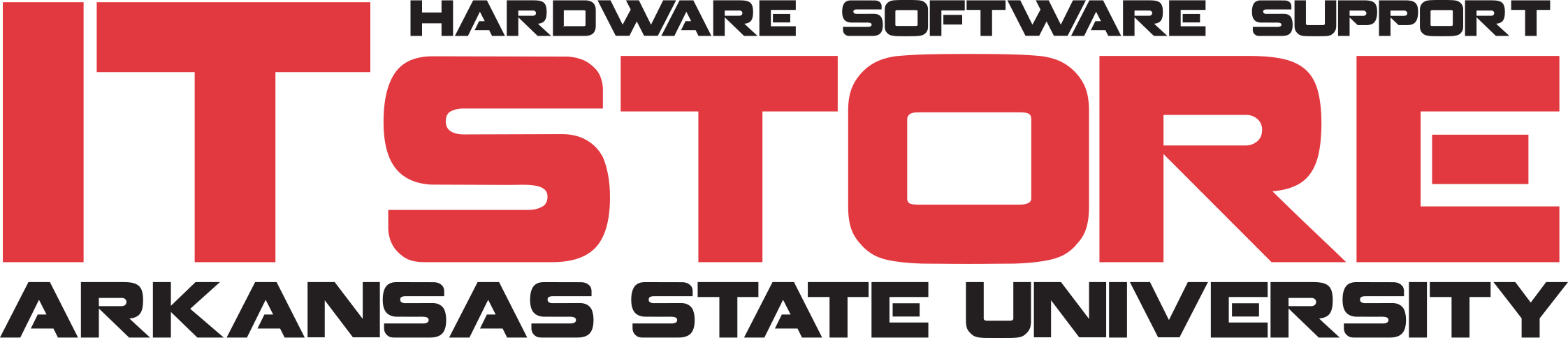 A-State IT Store